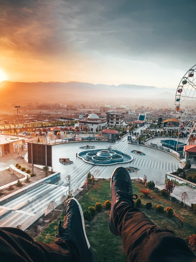 Tourism and the Circular Economy